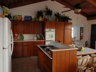 Marsh Harbour house photo - Kitchen