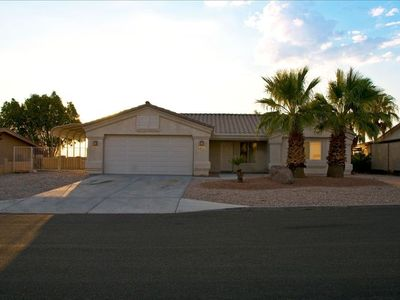 Lake Havasu house rental