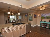 See The Ocean From The Balcony, Relax At The Beach, Updated 3 BR, 3 Bath