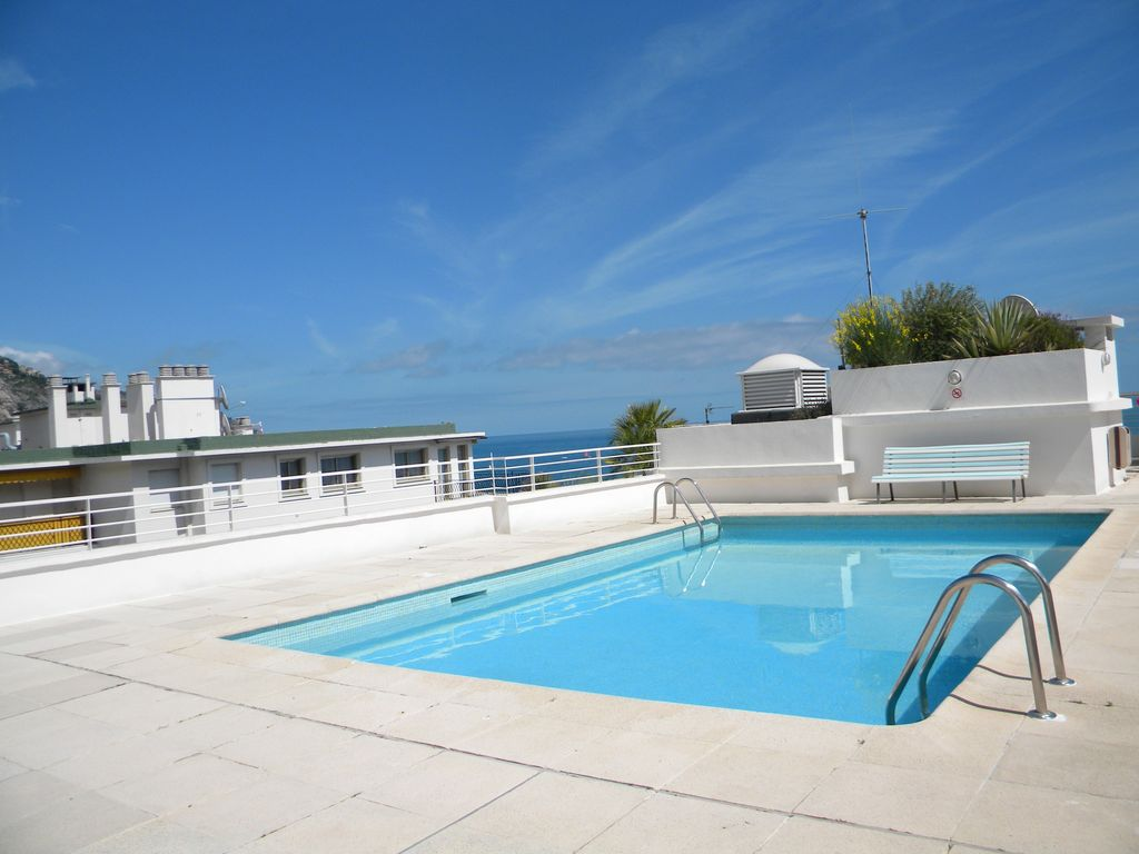 Very Nice Apartment With Luxury Swimming Homeaway Menton