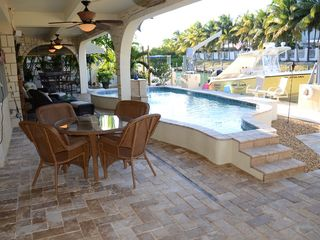 Duck Key house photo - Your patio