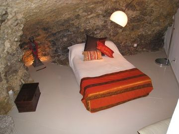 Ground Floor Bedroom/Chill-out