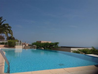 apartments - 3 rooms - 4/6 persons