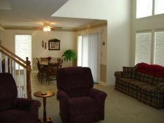 Lake Ozark house photo - Interior