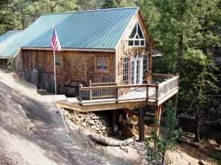 Classic Remodeled Cabin Beautifully Homeaway Pine