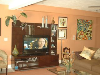 Marathon house photo - Large Flatscreen , cable, wi-fi, long distance pho