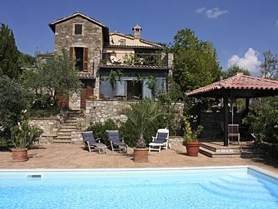 Peaceful house, 100 square meters, close to the beach