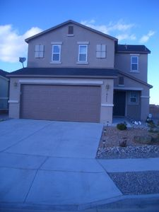 Albuquerque house rental - Like new Home