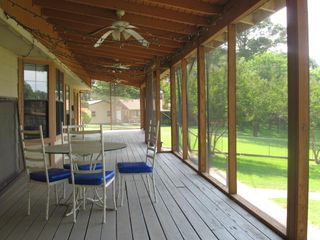 Cedar Creek Lake house photo