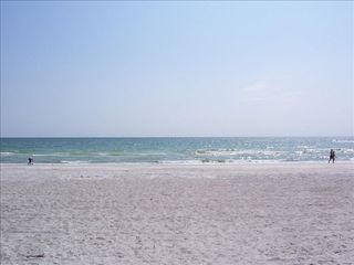 Redington Shores cottage photo - Imagine yourself here!!