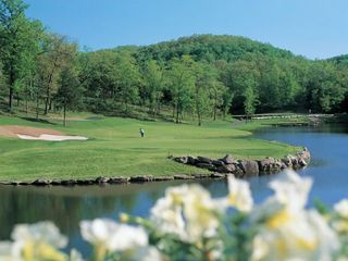 Branson lodge photo - Ledgestone golf course