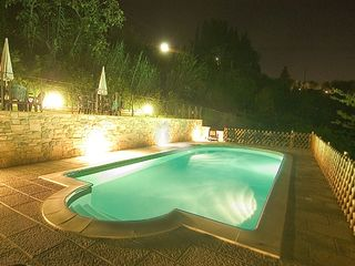 Perugia apartment photo - apartment rentals in Perugia, The swimming pool