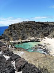Honolulu house photo - This secret hidden beach is only 10 mins frm our home