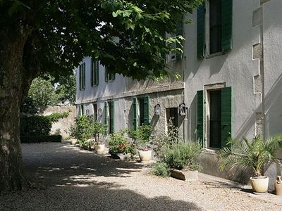 Holiday house 234896, Moulcs, Provence and Cote d