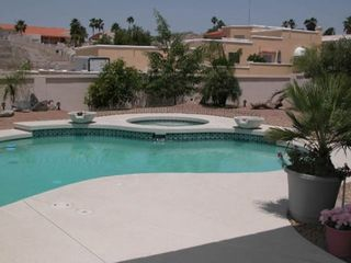 Lake Havasu City house photo - Pool and Spa