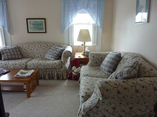 East Machias house photo - Living Room