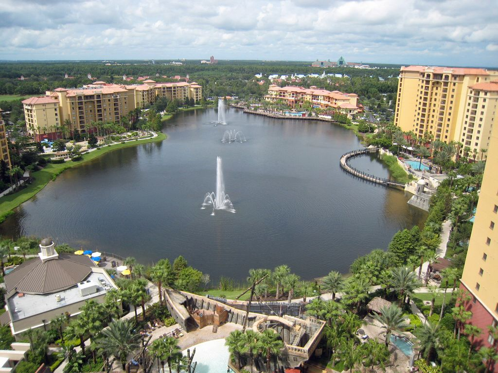 Wyndham bonnet creek resort suites minutes vrbo 5 bedroom resorts in orlando fl