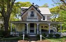 135 Circuit Ave - Oak Bluffs house vacation rental photo