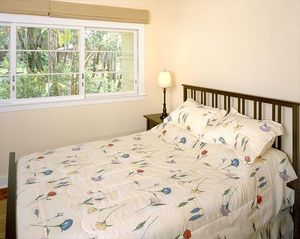 Hilo house photo - Queen Bed in Quiet Bedroom 2