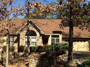 Hot Springs Village house rental - Tranquility Cottage in beautiful Hot Springs Village!