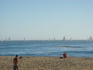 Our Main State Beach 4 Homes Down - Santa Cruz house vacation rental photo