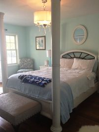 Harbor Springs condo rental - Master Suite