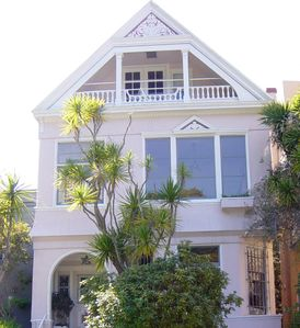 San Francisco apartment rental - .