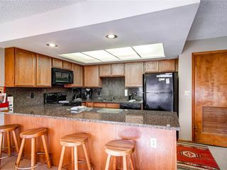 Silverthorne condo photo - Kitchen