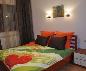 Flora - Rental Serviced Apartment in Sofia City Center