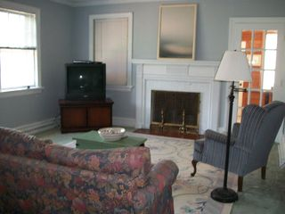 Lancaster house photo - livin room