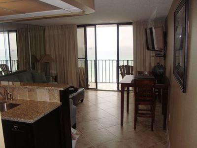 On the Beach, Gulf View! September Specials Available!