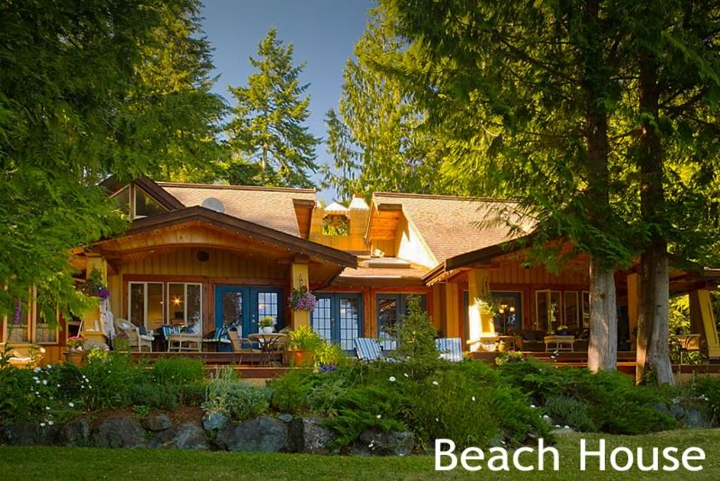Orveas Bay Oceanfront Beach House Amp Cottages Private Secluded 4 Br Vacation Estate For Rent In