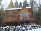 Valley View Lodge!! - Newry house vacation rental photo