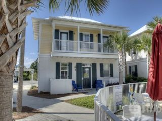 Seagrove Beach bungalow photo