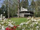 Townsend Chalet Rental Picture