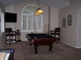 Glendale house photo - Enjoy a a game of pool!