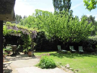 Aix-En-Provence house photo - Garden