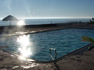 Las Gaviotas house photo - Oceanside pool