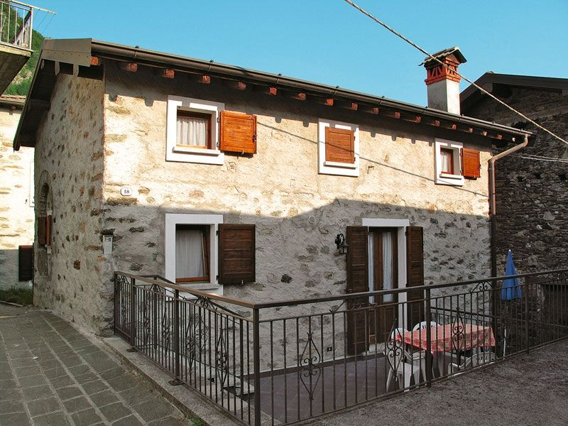 Holiday house 368815, Gravedona, Lombardy