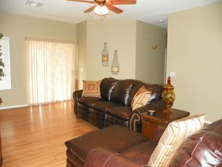 San Tan Valley house photo - Family/Games room with pull-out Queen Sofa bed.