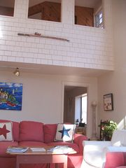 multi level - Cushing house vacation rental photo