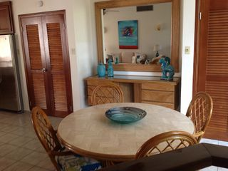 Humacao villa photo - Dinning room