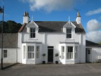 4 Bedroom Character House, Private garden, Pretty village, SW Scotland