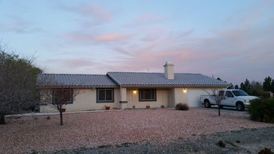 A Place to Stay in Pahrump