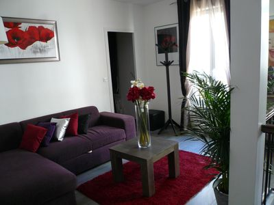 Bagnolet apartment rental