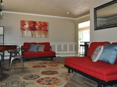 Great Location, Great Parking, Great Home to Entertain in South Lake Tahoe