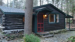 Tannersville cabin photo - Welcome Home!