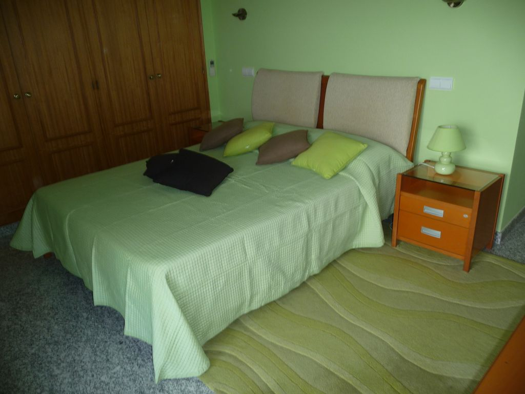 Air-conditioned accommodation, 170 square meters, great guest reviews