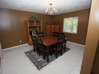 Cottonwood Heights condo photo - Dining Room