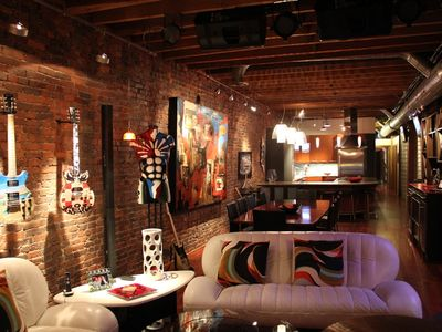The Music Loft, 2nd Ave Downtown, Exclusive Unique Experience!